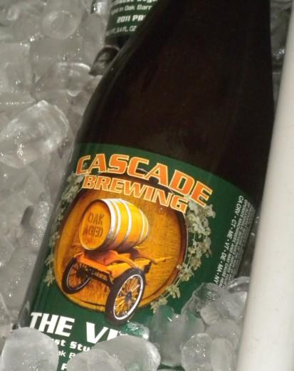 Cascade - The Vine