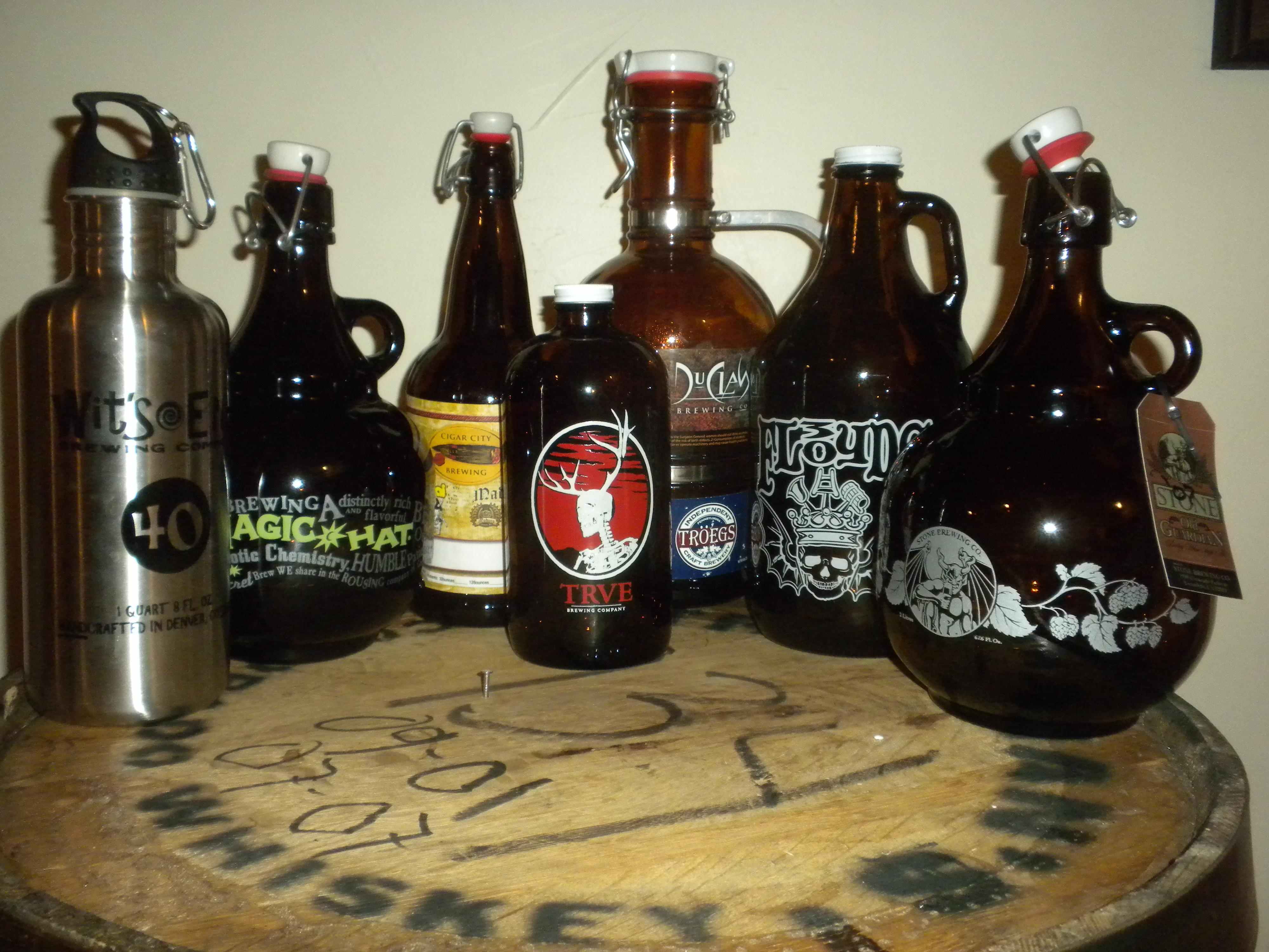 Beer trippin in new york craft beer exchange for New york craft breweries