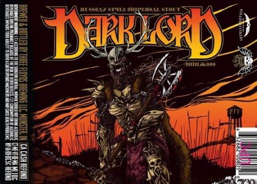 dark lord '13