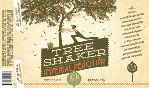 tree shaker