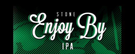 stone enjoy by